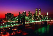 New York my love