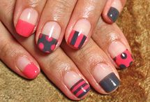 Nails / by Ana Garcia