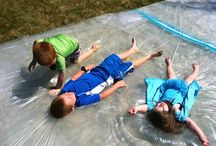 Summer Bucket List / Things to do in the summer for kids, adults, family fun