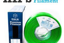 Stuff to buy - HIPS Filaments