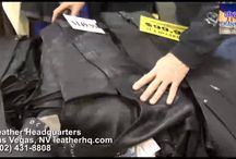 Leather Headquarters Las Vegas