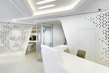 Commercial interiors / Commercial