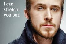 Just Gosling