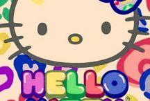 Hello Kitty / by Endangered Regina