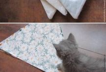 Diy Cat Bed