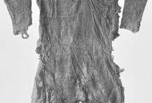 oldest clothes