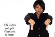 leadership things