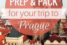 Prague or Bust