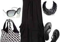 Outfit Ideas / by Hope Jennings