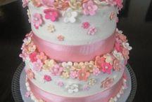 Birthday Party / Cakes
