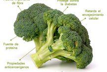 Brócoli Maga