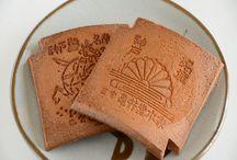 兵庫県のお土産     Hyogo prefecture's popular products! / 兵庫県の美味しいお土産をたくさん集めました。