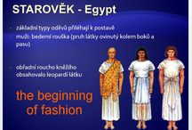 0-Development of the fashion and history