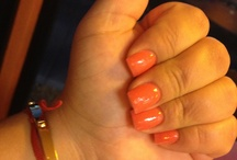 My nail's  / by Susy Linares