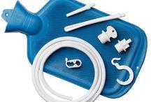 Cloud 9 Novelties Premium Enema Douche Kits
