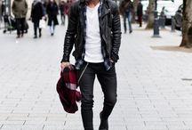 Men's doable fashion
