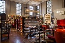 Bookshops across the globe