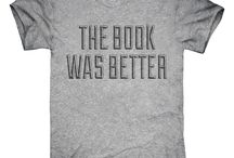 Book shirts