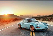 Porsche Passion