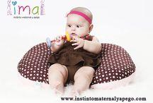 Estimulación Neuronal / Ejercicios, consejos y conceptos que te ayudarán a desarrollar el potencial de tu bebé
