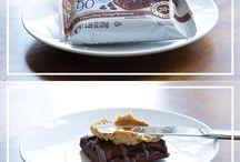 Sweets treats! / by Kara Cuevas