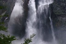 Largest Waterfalls