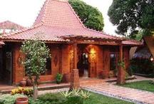 joglo javanes house