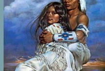 NATIVE AMERICANS / Heritage / by Diana Carson