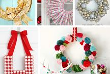 DIY Holiday Projects / by NiteDreamerDesigns