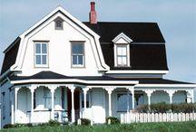 Home Styles - Farmhouse