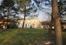 Château Baudan / visite du vignoble et des chais au Château Baudan à Pessac-Léognan Bordeaux Réservez avec winetourbooking.com