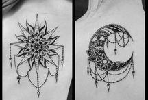 Fot tattoo