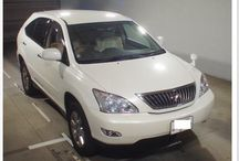 Toyota Harrier 2007 Pearl - Get your car cheaply from Japan / Refer:Ninki26734 Make:Toyota Model:Harrier Year:2007 Displacement:2400cc Steering:RHD Transmission:AT Color:Pearl FOB Price:12,500 USD Fuel:Gasoline Seats  Exterior Color:Pearl Interior Color:Beige Mileage:104,000 km Chasis NO:ACU30-0081963 Drive type  Car type:Suv