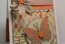 Scrapbook Ideas / by Nancy Hunsaker
