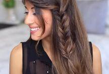 pelo, pelo / Toda clase de peinados y tendencias para el cabello
