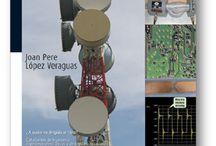 Libros de compatibilidad electromagnética / Libros propios y de otros autores sobre la EMC y sus distintas disciplinas.