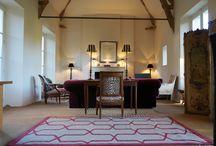 Salón acogedor / Salones, con sofás confortables, de diseño, cuadros que ambientan, mesas que son piezas exclusivas y alfombras que ambientan.