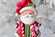 biscuit natal