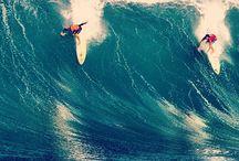 Surf&Turf / by Kimi Mendoza