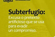 Diccionario-Letras