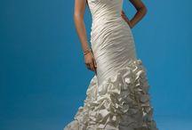 Dream Wedding / by Vanessa Waters
