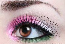 make-up / by Chelsea Stuart