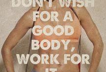 * fitness