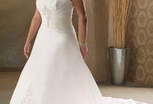 my dream wedding / by Jami Gibson