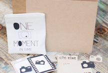"""One Moment In Time / Des idées de réalisations avec le Kit """"one moment in time"""" de Pause Créative..."""