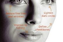 Chinese Acupressure Facelift: Get It With Face Exercises
