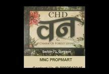 CHD VANN / JOIN HANDS WITH MNC PROPMART TO GET BEST SLAB IN  CHD UPCOMING PROJECT IN SECTOR-71, GURGAON CALL @ 8882512345