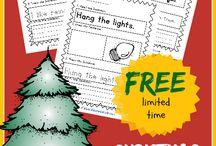 School Holiday Stuff / by Samantha Pierson