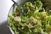 Healthy eats  / by Saniha