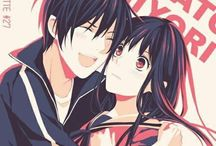 Fan Noragami